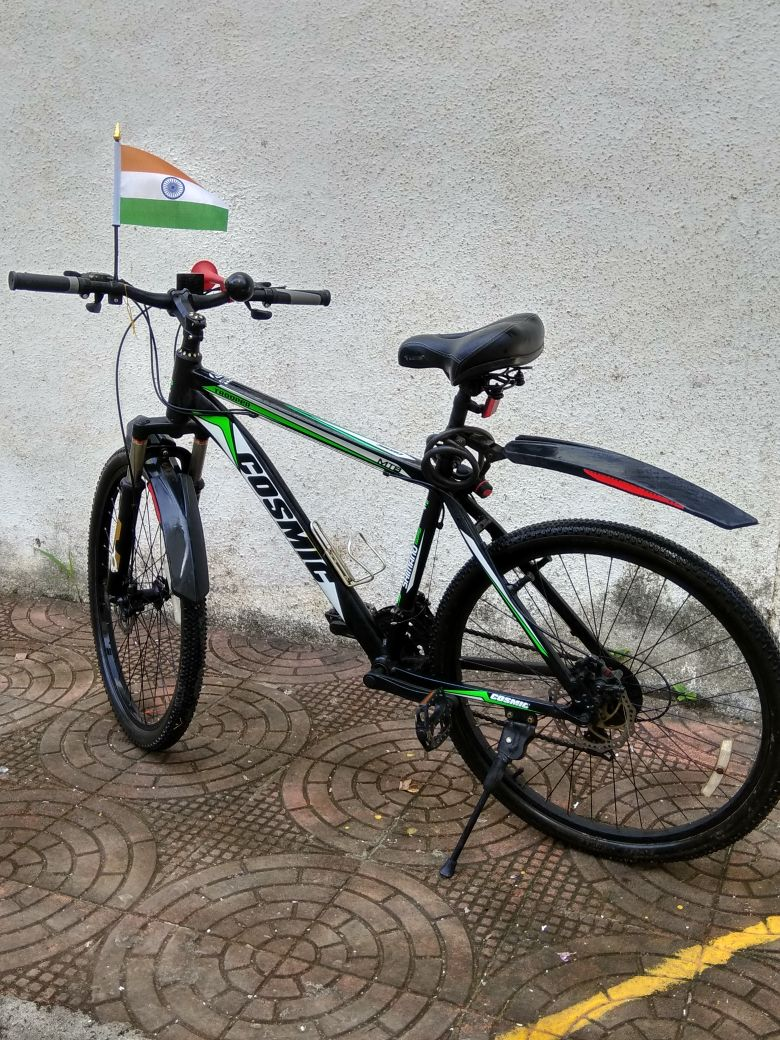 Cosmic Trooper MTB (Mumbai) Used Bicycle