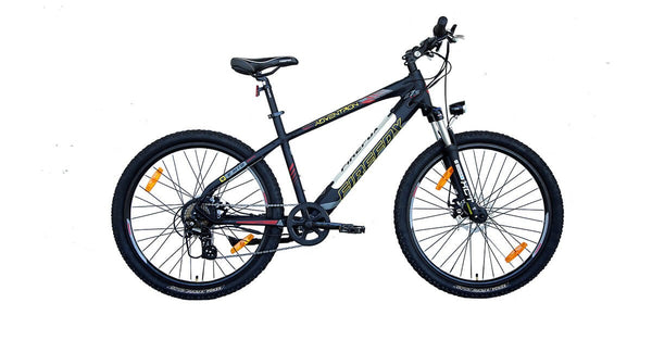 FIREFOX ADVENTRON ELECTRIC MOUNTAIN BICYCLE