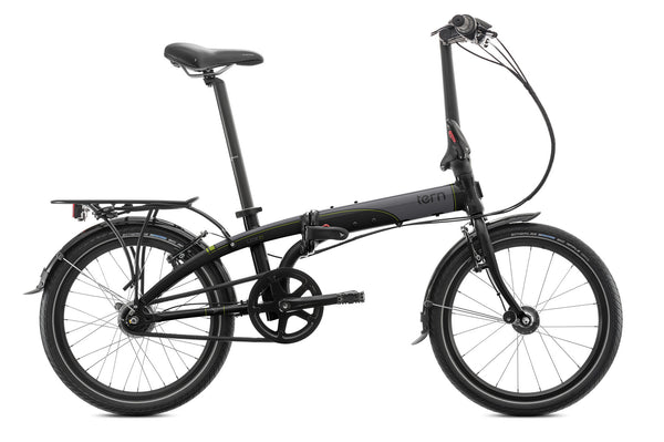 TERN LINK D7I FOLDING BICYCLE