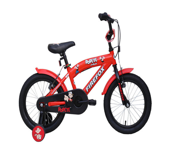 FIREFOX POPEYE 16 (5-7 YEARS) KID'S BICYCLE