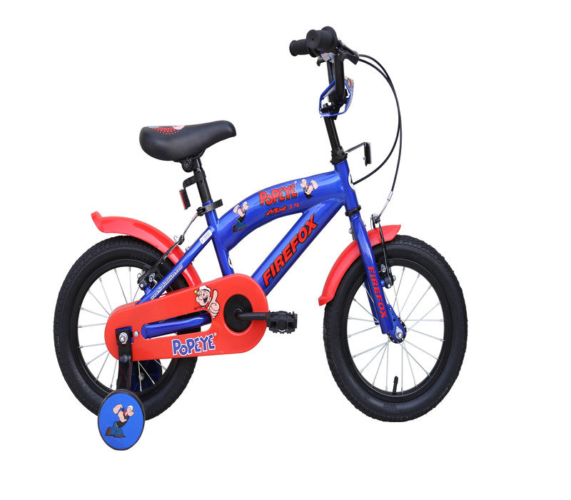 FIREFOX POPEYE 14 KID'S (3-5 YEARS) BICYCLE