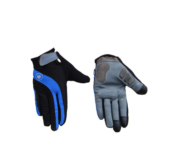 FIREFOX Gloves - CYCLING GLOVES FULL FINGER