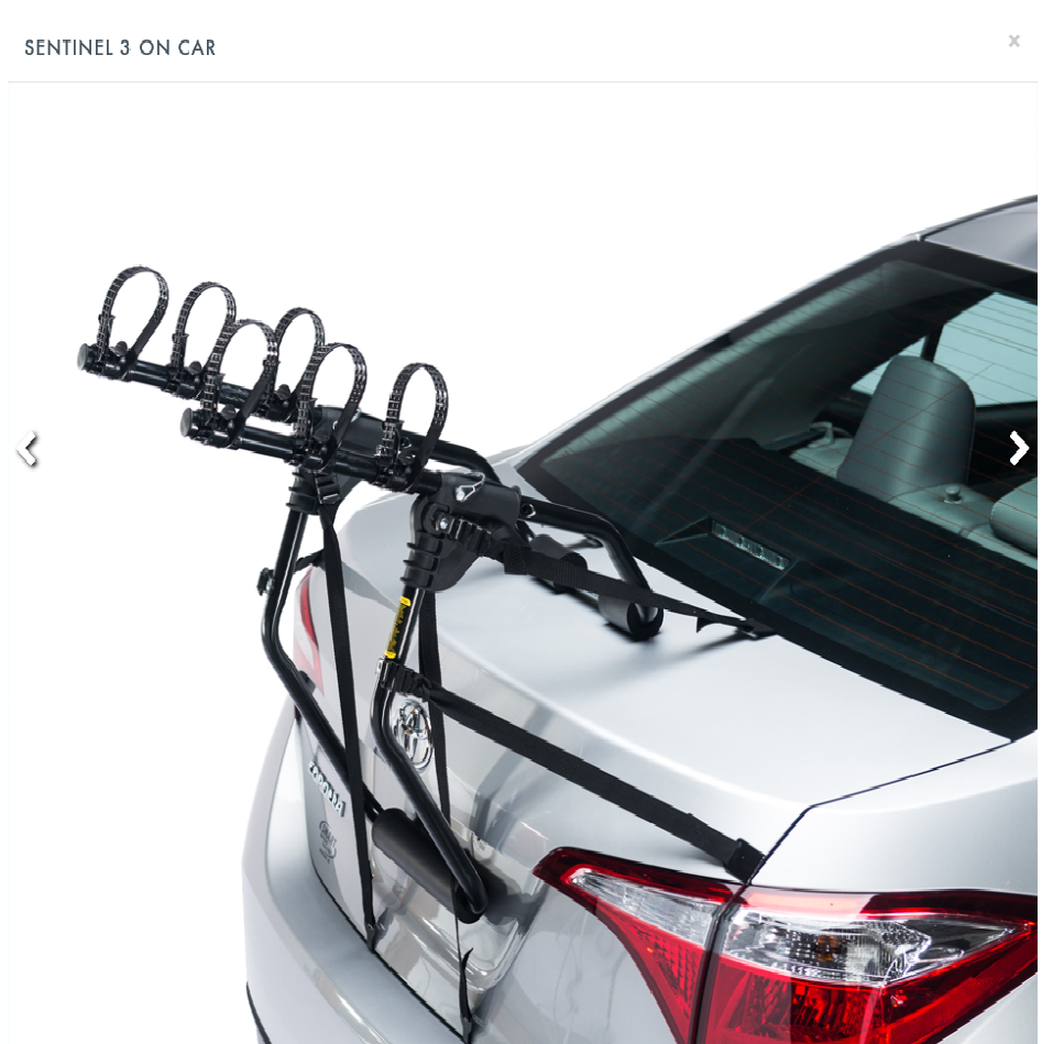 model amazon fitness trunkz bike rack sports bikerz rear mounted l car in dp outdoors