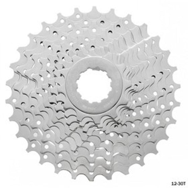 SHIMANO Cassettes & Freewheels - TIAGRA 4600,10S,12-30T