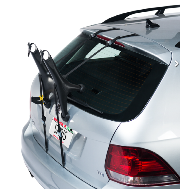 SARIS - SOLO (CAR BICYCLE CARRIER)