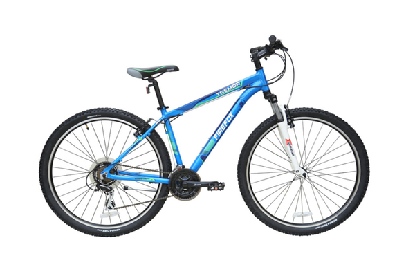 FIREFOX TREMOR V 29ER BLUE/WHITE BICYCLE