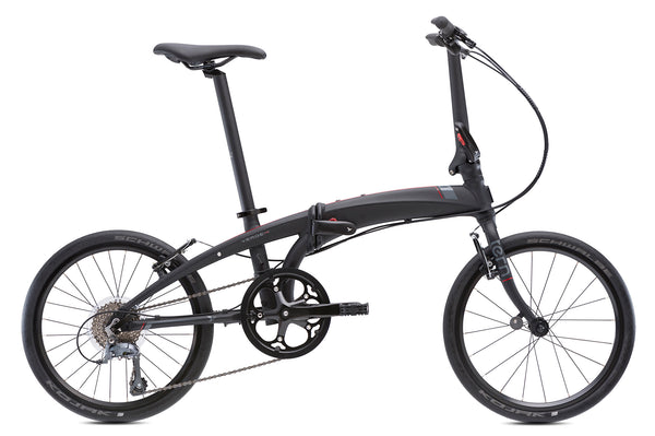 TERN VERGE N8 FOLDING BICYCLE