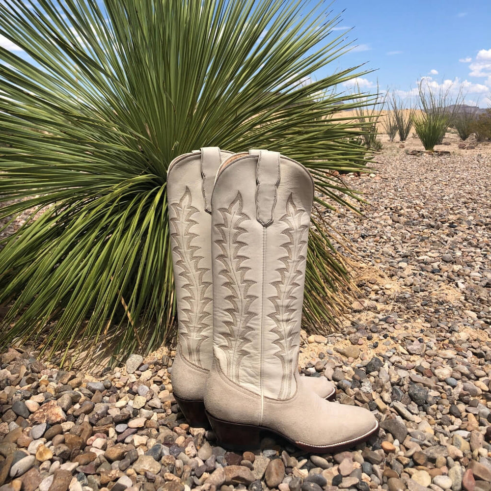 THE AMARILLO BOOT Preorder (March Delivery)