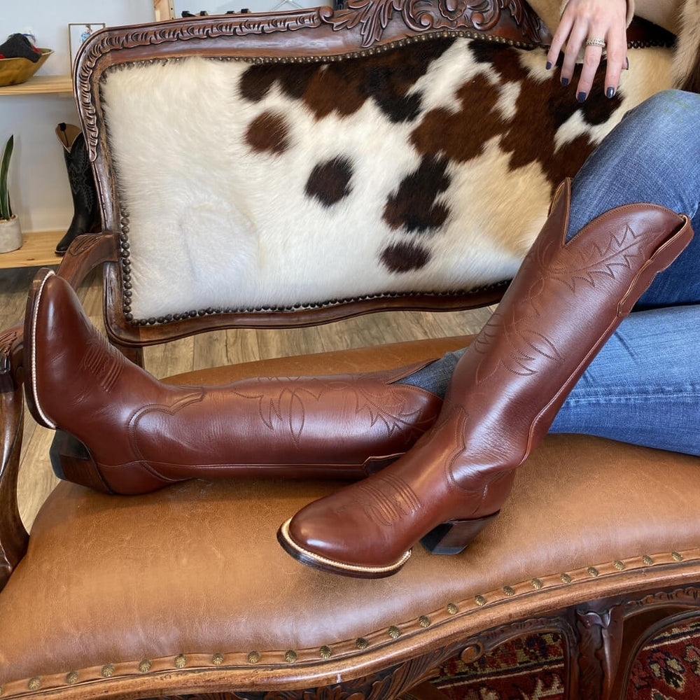CITY Boots Hillcrest Cowboy Boot