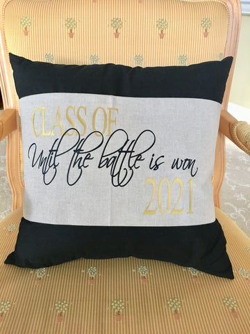 West Point Pillow Wrap