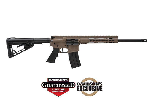 Diamondback AR15 FDE