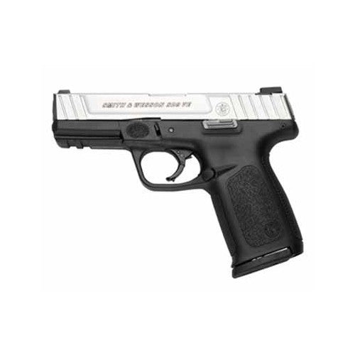 Smith & Wesson SD9VE 9MM DAO PST 16RD SS