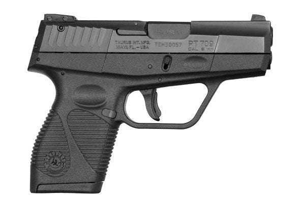 Taurus 709 Slim 9mm