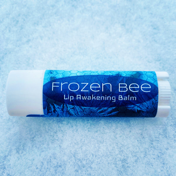 Frozen Bee Lip Awakening Balm