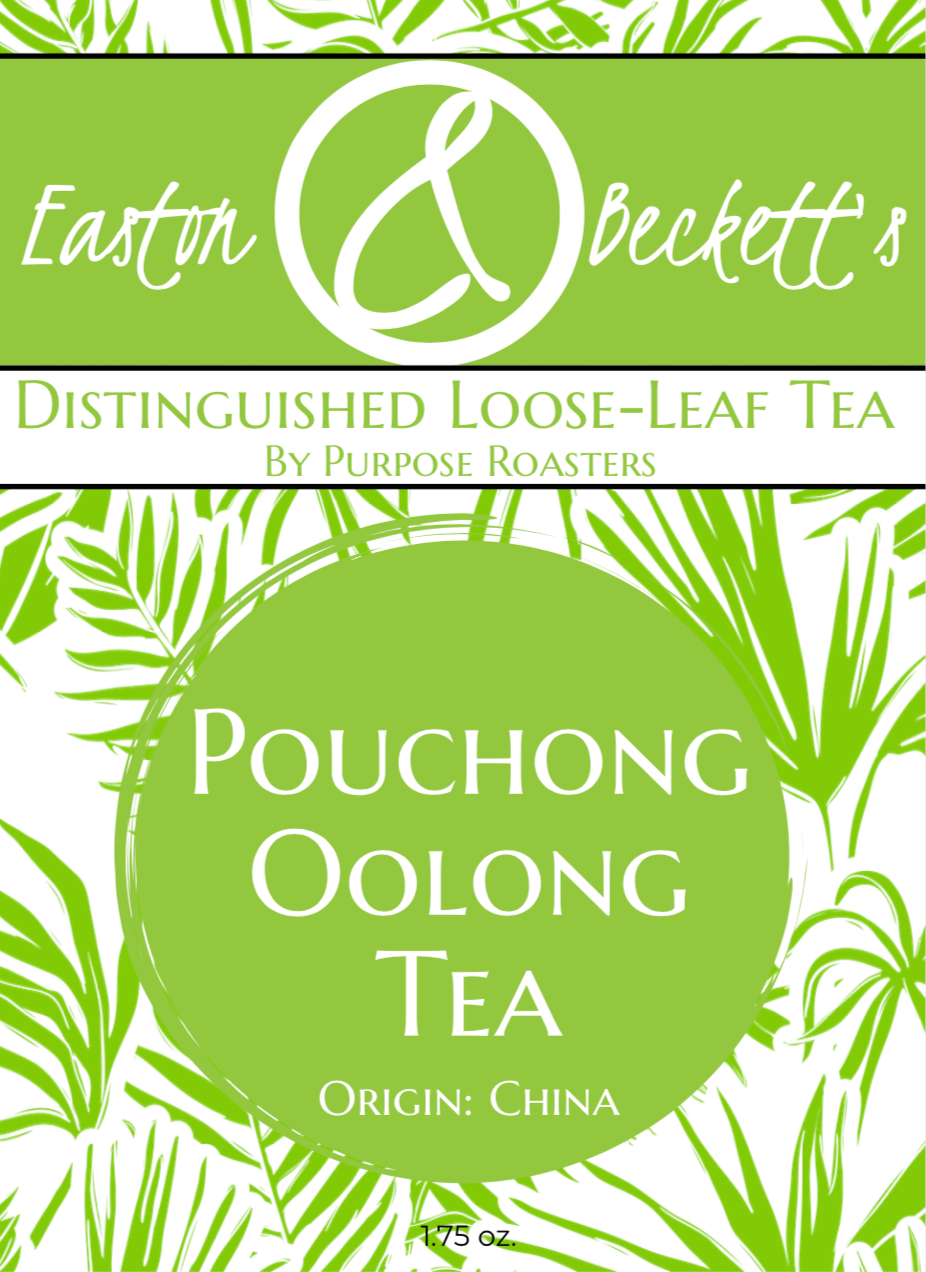 Oolong Pouchong