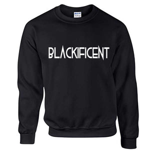 Blackificent
