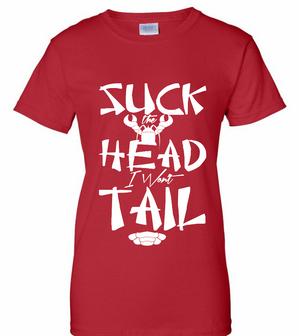 Crawfish T-shirt