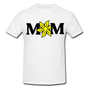 Mama Simple Flower T-shirt