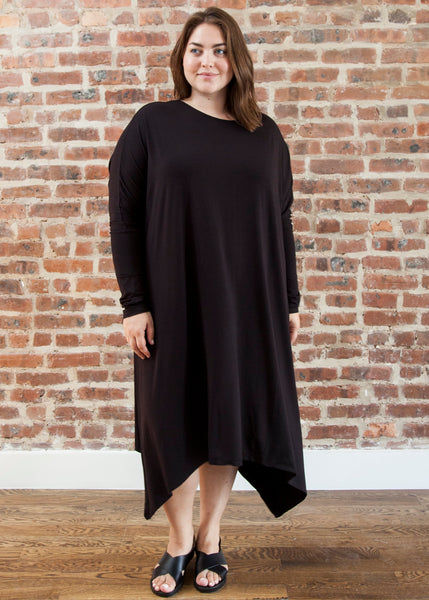 e4fa5ac2e ... growing assortment of simple styles; all adored for being casual and  basic, but incredibly versatile. Wear these effortless, comfortable dresses  belted ...