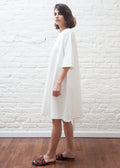 SWAY DRESS (WHITE)