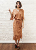 THE DAY ROBE (SPICE) *FINAL SALE*