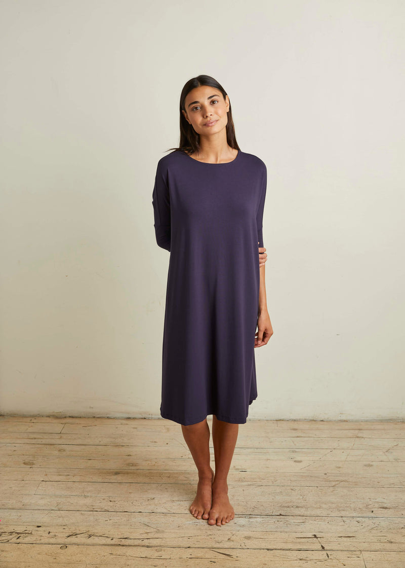 "FROCK ""CLASSIC"" (NAVY) *UPDATED LENGTHS*"