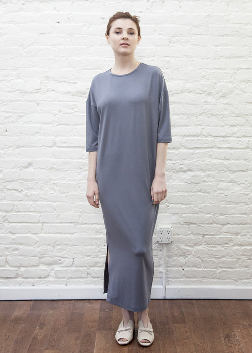 THE FROCK SLIM (PERI GRAY)