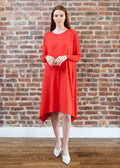 FROCK FULL (ORANGE SPICE)