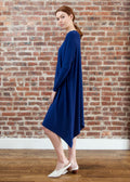 FROCK FULL (ROYAL BLUE)