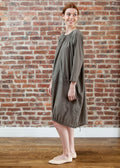 BAG DRESS (Taupe)