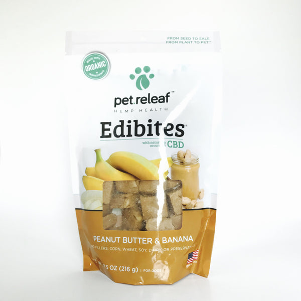 Pet Releaf Edibles Small Breed