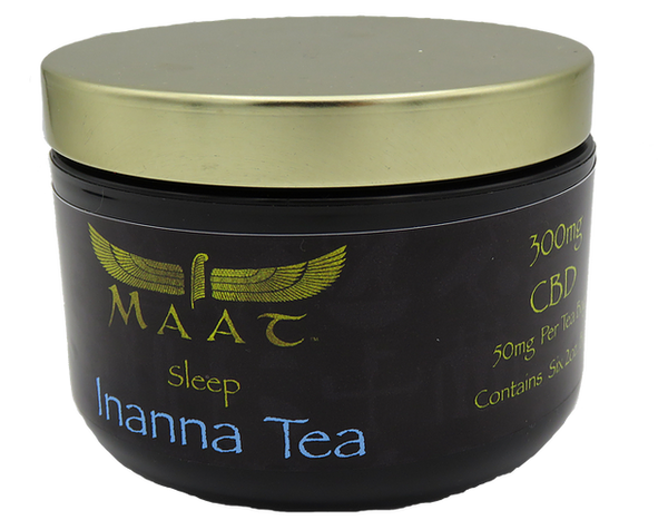 Maat Sleep Tea