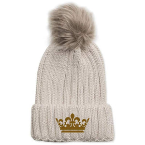 Gorro crown