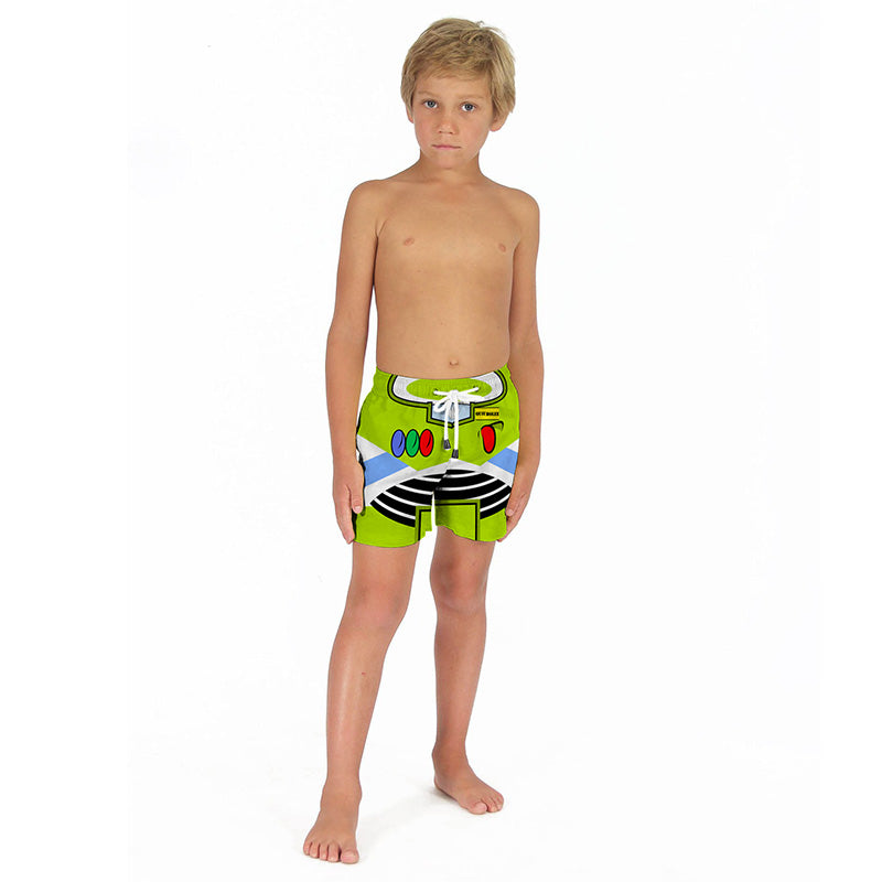 Traje de baño buzz yogurt light