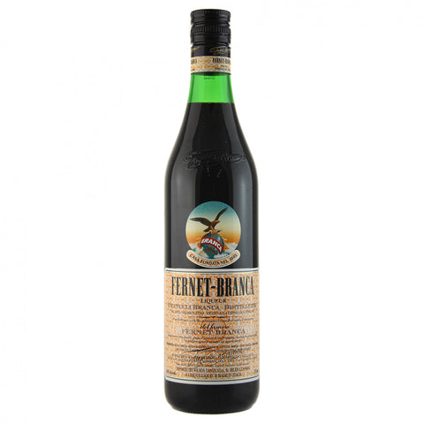 Fernet Branca - Irving Wine and Spirits