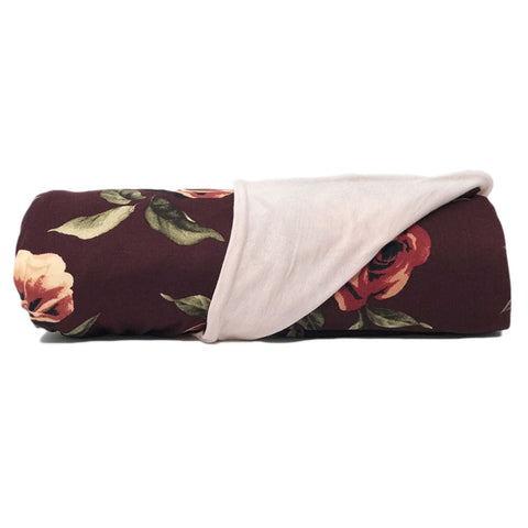 Infant Swaddle - Mustard