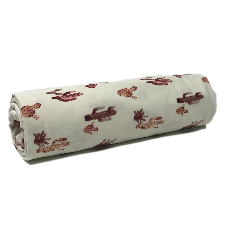 Infant Swaddle-Lizzie Red