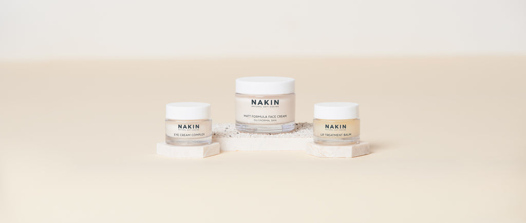 Why Nakin Make The Best Natural Skincare in The UK