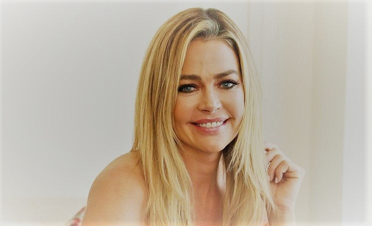 Star Style: Denise Richards Beauty Routine