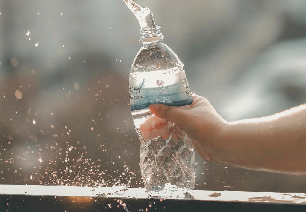 Is Bottled Mineral Water Better for Skin Than Tap Water?