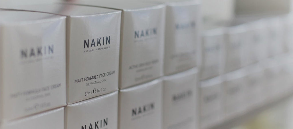 Why Nakin Offer Such Affordable Natural Skincare
