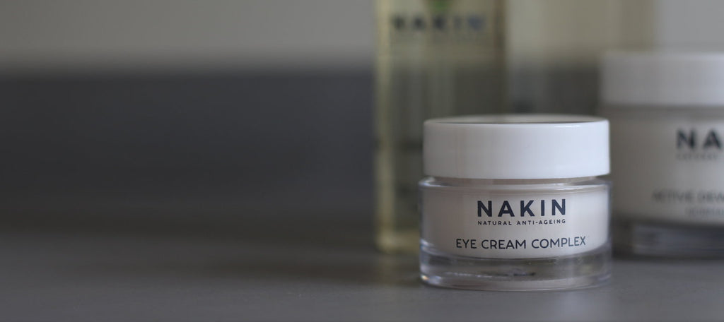 The Best Eye Cream for Sensitive Skin