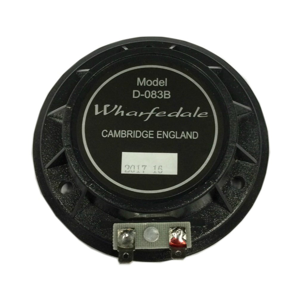 Wharfedale 12X HF Diaphragm D083B-Speaker Accessories-DJ Supplies Ltd