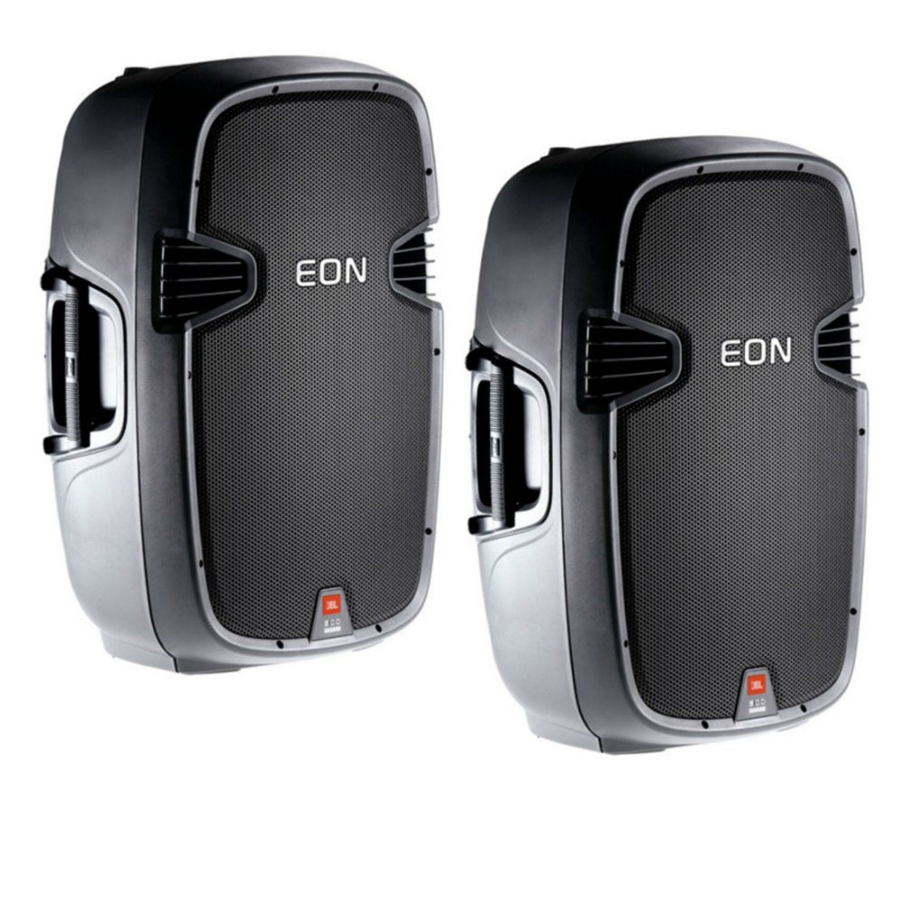 JBL Eon 515XT Active Speakers (Used)-Active Speakers-DJ Supplies Ltd