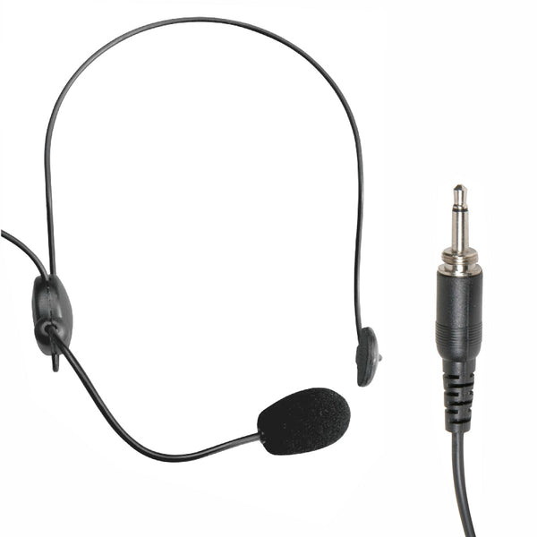 QWM Replacement Headset-Wireless Microphones-DJ Supplies Ltd