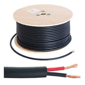 100v Line Speaker Cable 100m-Cable-DJ Supplies Ltd