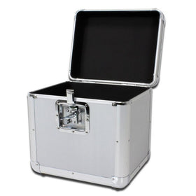 "12"" Aluminium Record Case-Cases-DJ Supplies Ltd"