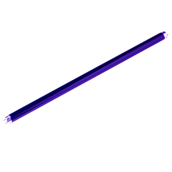 1.2m Blacklight UV Tube 4ft-Lamps-DJ Supplies Ltd
