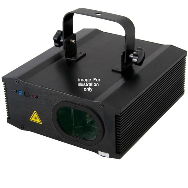Laserworld ES600B Blue Laser (Used)-Lighting-DJ Supplies Ltd