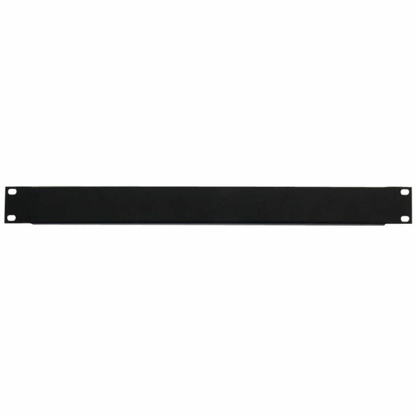 1U Rack Blank Plate-Rack Parts-DJ Supplies Ltd
